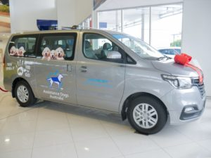Hyundai I-Max help for kids
